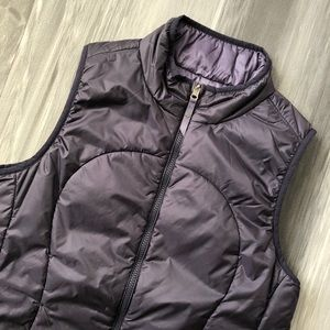 Lululemon Layer Up Vest - Reversible